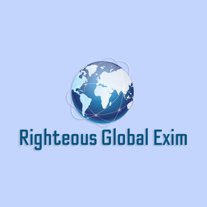 righteous global exim logo